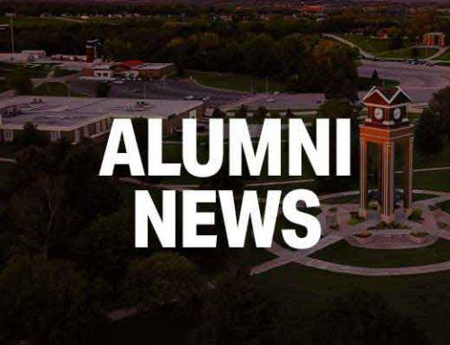 Chemistry Alumni Earn Ph.D.s