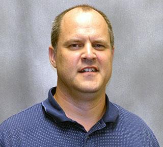 Dr. David Marble