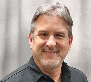 Dr. Gregory M. Vecchi