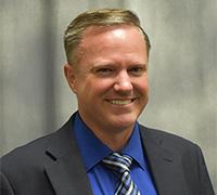 Dr. Joel Hyer