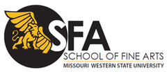 School of fine arts logo