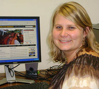 Dr. Shawna Harris