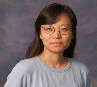 Dr. Mei Zhang