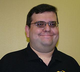 Dr. Michael Charlton