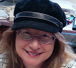 Dr. Cynthia Jeney