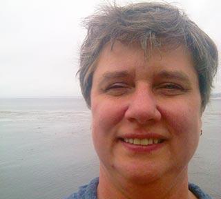 Dr. Kaye Adkins