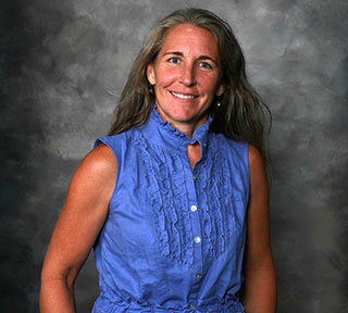 Dr. Kay Siebler