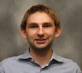 Dr. James Carviou