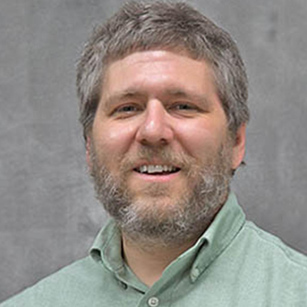 David Kratz Mathies Portrait