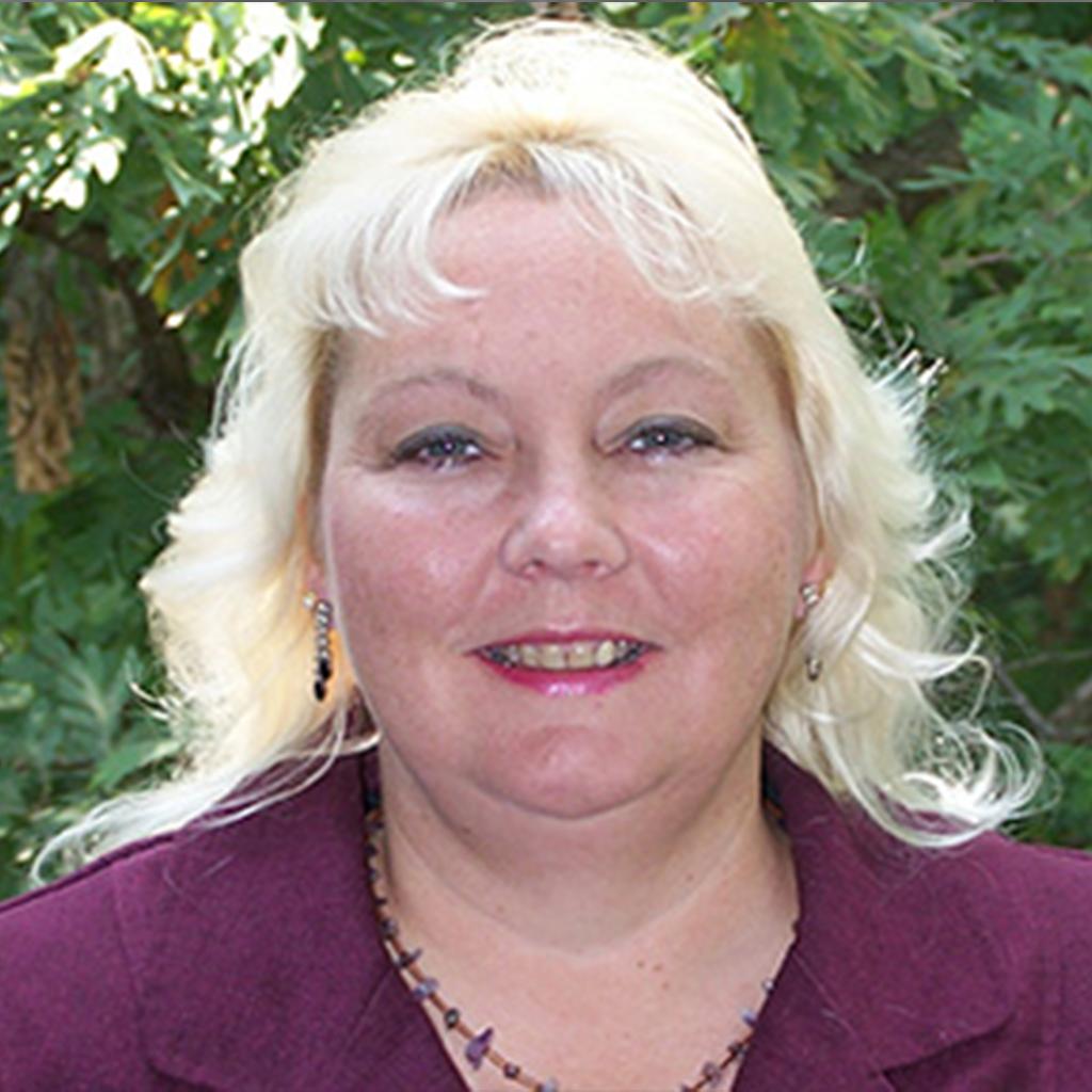 Jana Frye portrait
