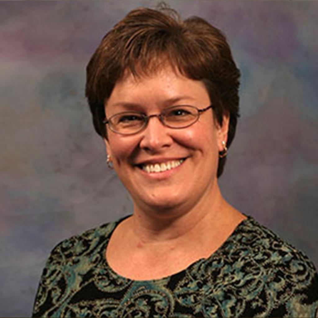 Maureen Raffensperger portrait