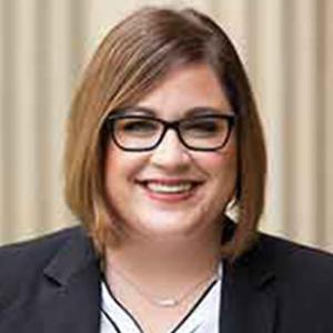 Claudia Baer Portrait