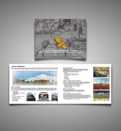 Athletics Booklet