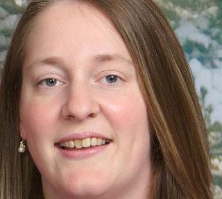Kelly McGill-Carroll