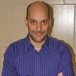 Dr. Joseph Kendall-Morwick
