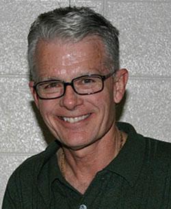 Kent Pickett