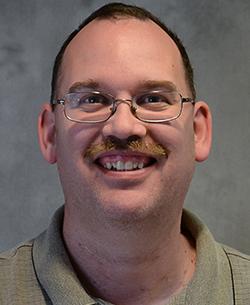 Dr. Tim Miller