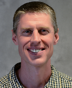 Dr. Glenn Rice