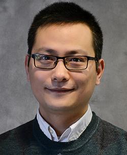 Dr. Baoqiang Yan