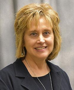 Rita Barbour