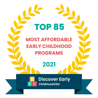 Top 85 Most Affordable Early Childhood Education Programs