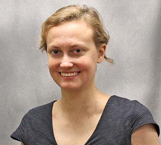 Dr. Caroline Whiteman
