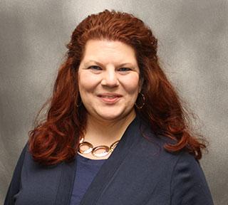 Dr. Susan Martens