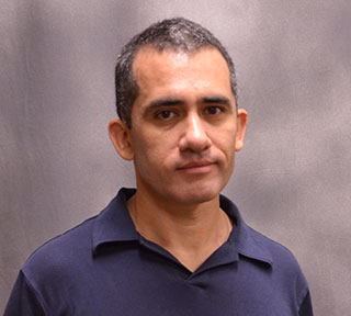 Dr. Miguel Rivera-Taupier