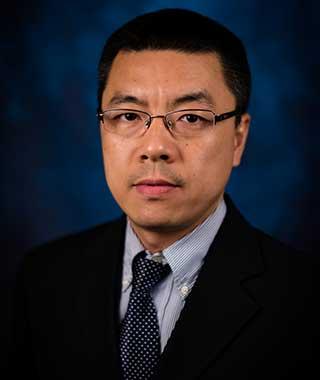 Dr. Long Qiao