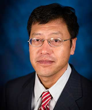 Dr. Zhao Zhang