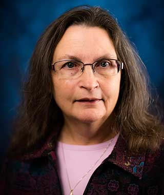 Ellen Jordan