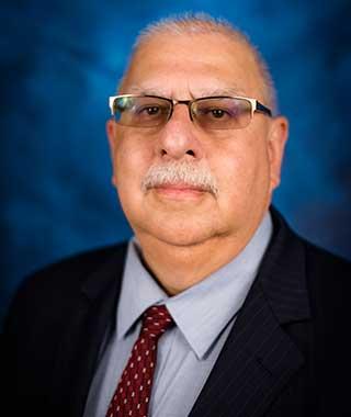 Dennis Merritt
