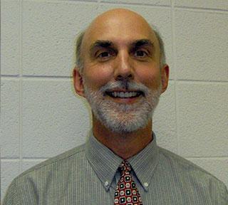 Dr. Jonathan Euchner