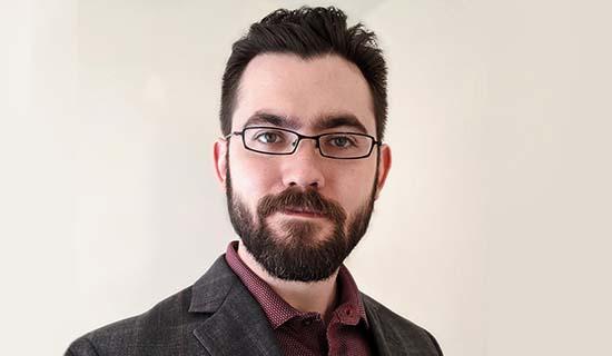 Christian Konczal - esports director