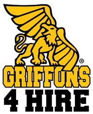 GRIFFS 4 HIRE
