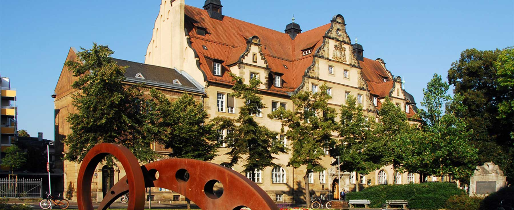 Universitaet Bamberg