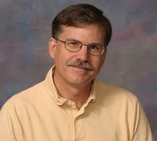 Dr. Dave Tushaus
