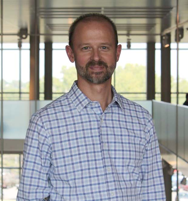 Dr. Jason Baker