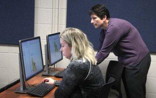 Dr. Dawn Drake - GIS lab