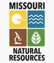 Missouri Natural Resources logo