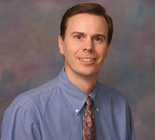 Dr. Benjamin Caldwell