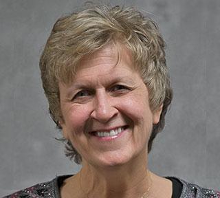 Dr. Susan M. Bashinkski