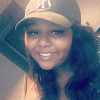 Yasmine Jackson