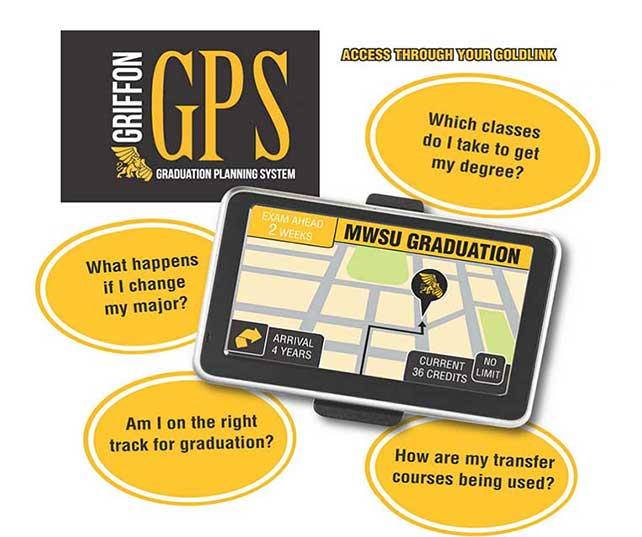 Griffon GPS
