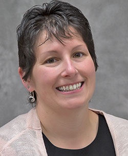 Dr. Dawn Drake