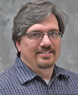 Dr. James Okapal