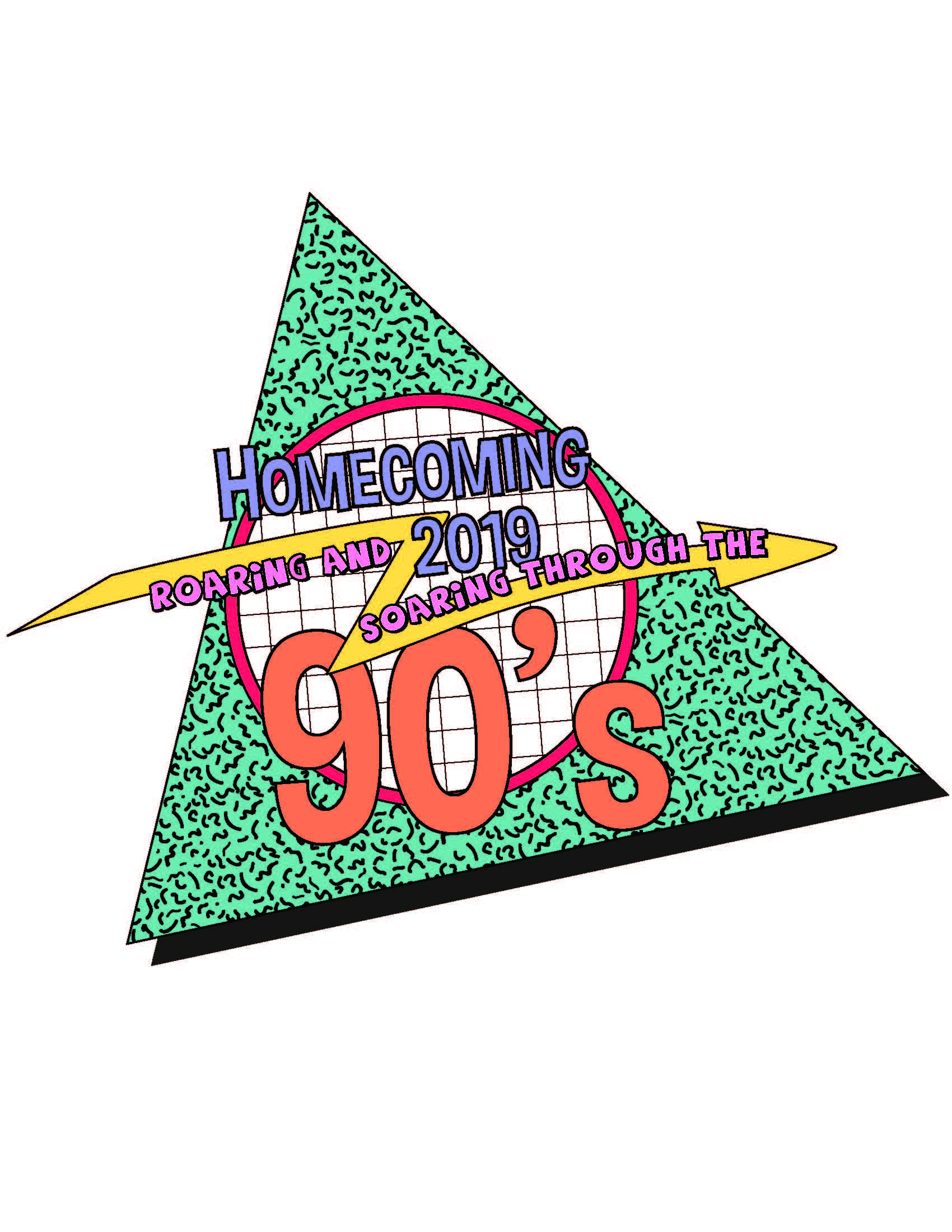 Roaring and Soaring Through the 90s