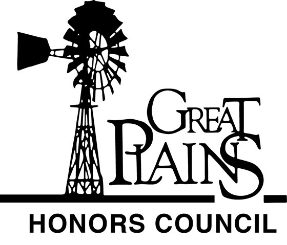 Great Plains Honors Council logo