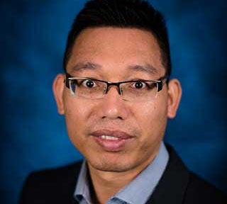Dr. Bin Qiu