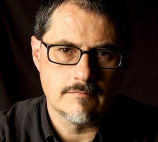 Dr. David McIntire